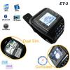 Dual SIM  Mobile  Watch  Phone  / Wrist  Watch  Ph Manufacturer