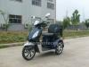 Electric Scooter S18-C, Dark Blue Manufacturer