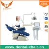 Foshan Gladent dental chair price with leather cus Manufacturer
