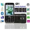 Star E73+ Dual Sims  TV  Mobile  Phone  With  WiFi Manufacturer