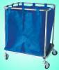 Trolley For Dirty Article Hospital Bed  (SLV-C4026 Manufacturer