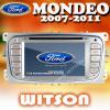 Witson  Car DVD Player  With GPS for Ford Mondeo 2 Manufacturer