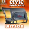 Witson  Car DVD Player  With GPS for Honda Civic ( Manufacturer