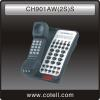1.8/1.9/2.4GHz Cordless Guestroom Phones (CH901AW( Manufacturer
