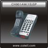 1.8/1.9/2.4GHz Cordless Telephone (CH901AW(1S)SP) Manufacturer