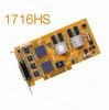 16CH  H. 264 Hardware Compress  DVR  Card (BS-171 Manufacturer