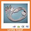 Composite AV Cable for Apple Manufacturer