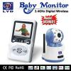 IR Digital Wireless Baby Monitor (W386D1) Manufacturer