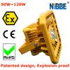 LED Explosion Proof Light 50W/60W/80W/100W/120W Manufacturer