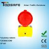 LED Solar  Warning  Lamp  Manufacturer