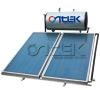 Roof  Stype Flat Plate  Solar Water Heater  (HJHP Manufacturer