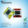 Solar 6PCS LED Aluminium Cat Eye Reflective Road S Manufacturer