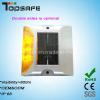 Solar Brickers Continous Warning Yellow Light (TP- Manufacturer