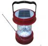 Solar  Camping  Light  with  Radio  (Gl-03D) Manufacturer