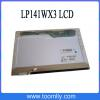 14.1 Inch CCFL 1280*800 LCD Screen LP141WX3 TLN4 Manufacturer