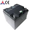 Solar Battery & Solar Cell 12V38ah (NP 38-12) Manufacturer
