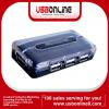 USB 3.0 Hub 4 Port (WSS-HU3.0-02) Manufacturer
