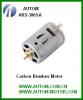 Carbon-Brushes Motors (ARS-380SA) Manufacturer