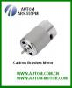 Carbon-Brushes Motors (ARS-555PM) Manufacturer