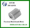 Precious Metal-Brush Motors (ARF-020TH) Manufacturer