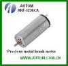 Precious Metal-Brush Motors (ARF-1230CA) Manufacturer