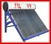Vacuum Tube Solar Water Heater (QB-BS-MJ1600/30-17 Manufacturer