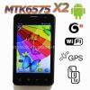 Android 4.0 MTK6575 3G WCDMA 4.1 Inch Star X2 Capa Manufacturer