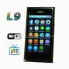 N9 L9 MTK 6236 Quad Band  WiFi TV  3.6 Touch Scree Manufacturer