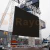 Outdoor  LED  Advertising  Screen P16mm Manufacturer