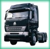 Tractor Truck Heavy Truck HOWO A 7 (HOWO Series) Manufacturer