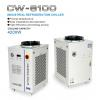 4200W Cooling Capacity Water Chiller (CW-6100) Manufacturer