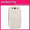 Flip Cover Case for Samsung Galaxy S3 I9300 Manufacturer