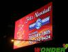 Outdoor Advertising  LED Screen Manufacturer