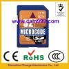 SD Card Transflash Card Storage Card From 2GB to 6 Manufacturer