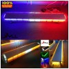 E207 88W Police emergency warning led light bar,po Manufacturer