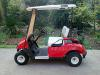 Golf Cart Jdgf-E501 (48V 2.2KW) Manufacturer