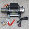 Electric Winches  Manufacturer