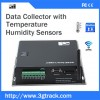 Pulse Counter GPRS Data Logger