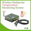 Wireless Multipoint Data Logger Manufacturer