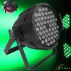 54X3W Rgbw LED Par Light Disco Light