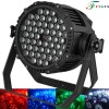 54pcs 3W Rgbw Outdoor LED Par CAN Stage Light