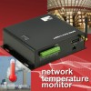 GSM SMS Ethernet Data Logger Manufacturer