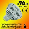 UL LED MR16 Cree 12V Spotit