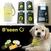 360 All Directions Flashing Safety Pet Light Colla Manufacturer