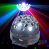 Light For Stage / LED Crystal Magic Ball / Effect Light