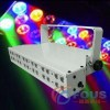 Light On Stage / Wireless & Battery LED Wall Washer / Wall Washer LED