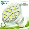 High Bright 5W SMD5050 Spotlight LED GU10