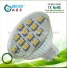 MR16 SMD5050 Spotlight LED Lighting