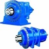 X/B Series Cycloidal PIN-Wheel Reducer Manufacturer