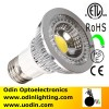 COB  LED  Par20 Spotlight Dimmable ETL Pse CE Appr Manufacturer